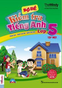Bia Bo De Tieng Anh lop 5 + 3
