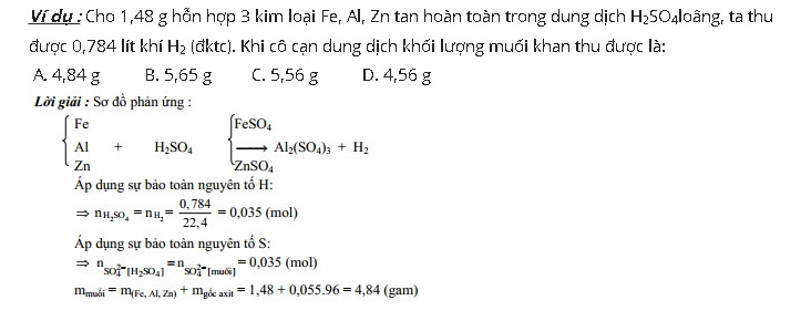 5-bi-quyet-giai-nhanh-trac-nghiem-mon-hoa-lop-12-sieu-hot-ban-phai-biet-3
