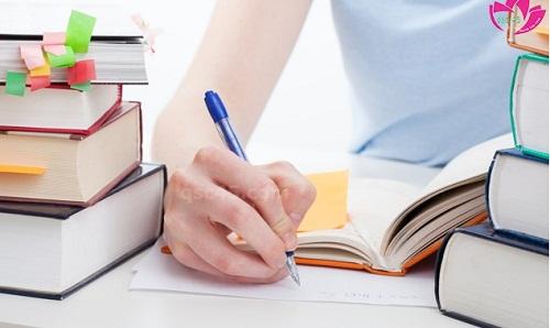 Tóm tắt ý chính giúp học thuộc nhanh