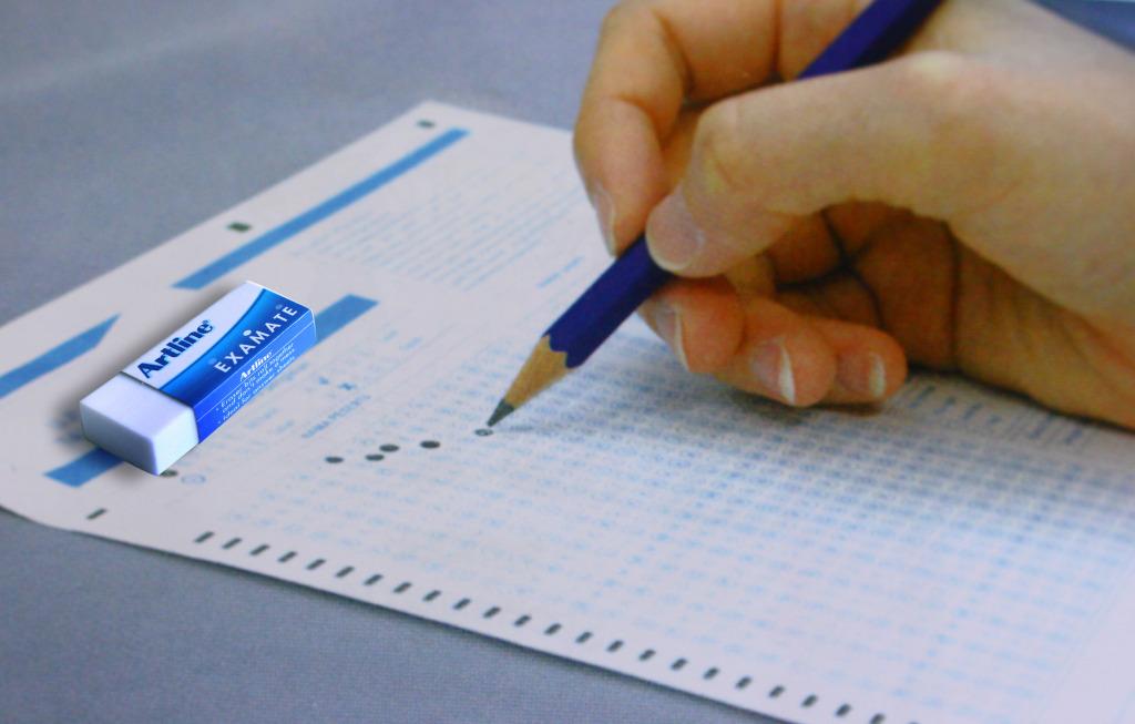Kỹ xảo dùng bút chì và tẩy