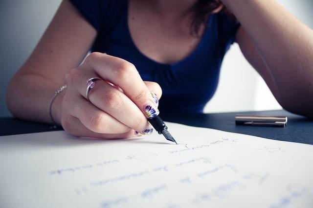 Xác định luận điểm cho bài văn