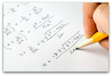 Thi thử môn toán