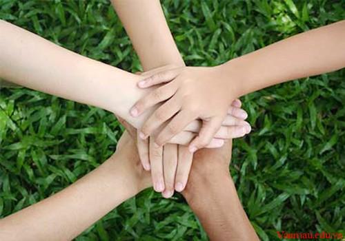 Nghị luận xã hội về tình bạn