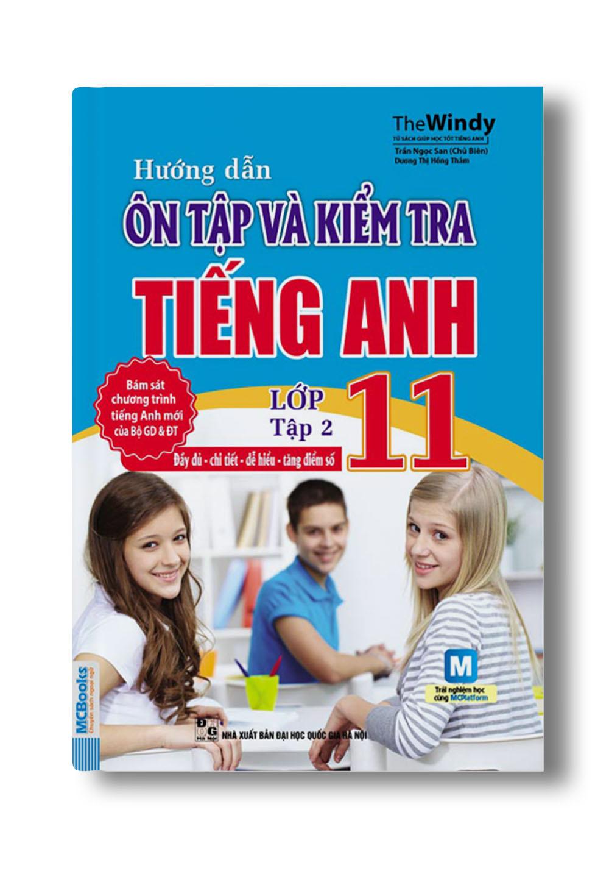 hướng dẫn ôn tập và ktra ta11 t2