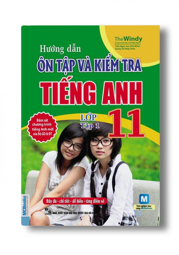 hướng dẫn ôn tập và ktra ta11 t1