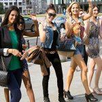 Nghị luận xã hội về cách ăn mặc của giới trẻ hiện nay