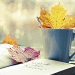 Hãy viết về mùa thu