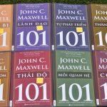 8 nghệ thuật trong lãnh đạo từ 8 cuốn sách hay nhất  của John C.Maxwell