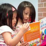 Bộ sách giúp trẻ mầm non 'tập thể dục' với những bài Toán thú vị