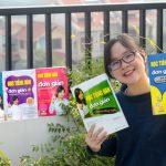 """Review bộ sách """"Học tiếng Hàn thật là đơn giản"""" sau 3 tháng tự học"""