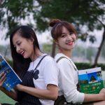 """VTV6 Review bộ sách """"Giáo trình Hán ngữ Boya"""""""