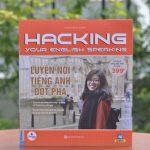 VTC14 review cuốn sách Hacking your English Speaking – Luyện nói tiếng Anh đột phá
