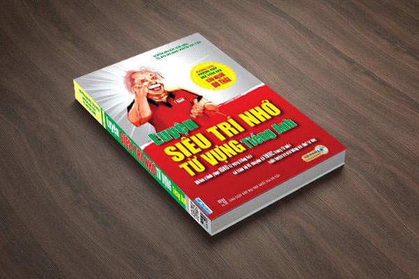 Đánh giá sách luyện siêu trí nhớ từ vựng tiếng Anh từ độc giả