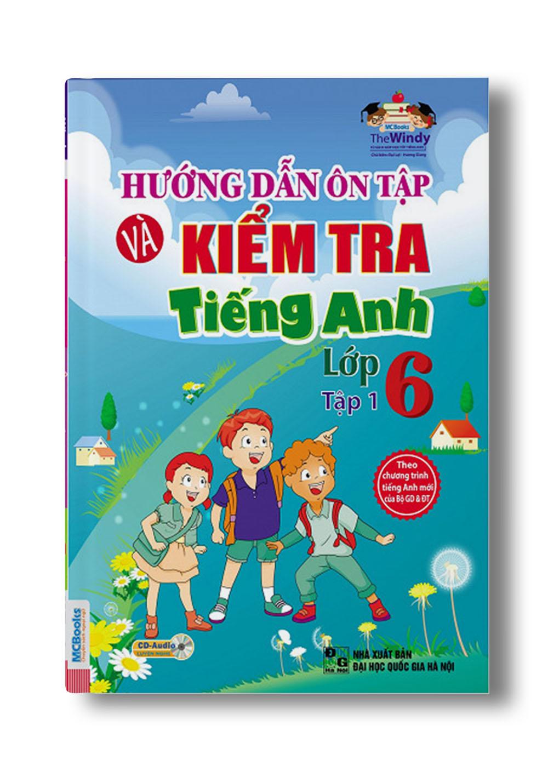 hướng dẫn ôn tập và ktra ta6 t1