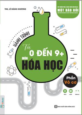Cuốn sách là bảo bối dành cho học sinh ôn thi THPT quốc gia và đại học