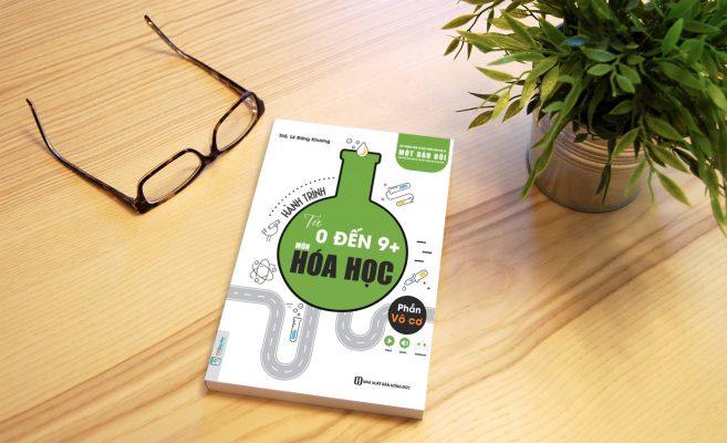 Cuốn sách là BẢO BỐI giúp các em tự tin chinh phục kỳ thi THPT