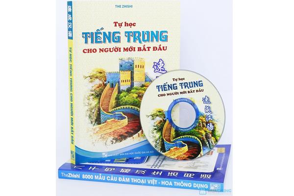 Tự học tiếng Trung cho người mới bắt đầu cực hiệu quả