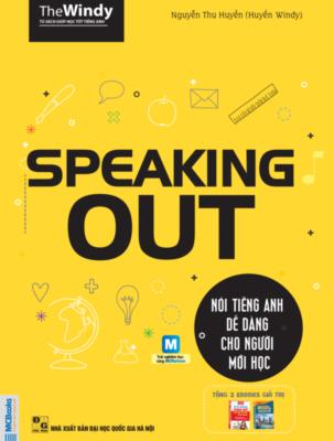 Speaking Out – Nói tiếng anh dễ dàng cho người mới học